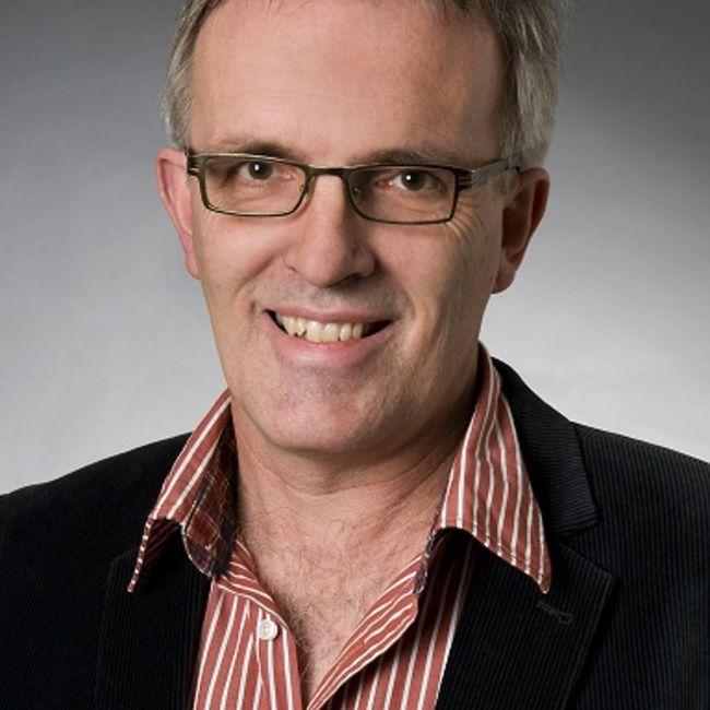Hanspeter Schläfli