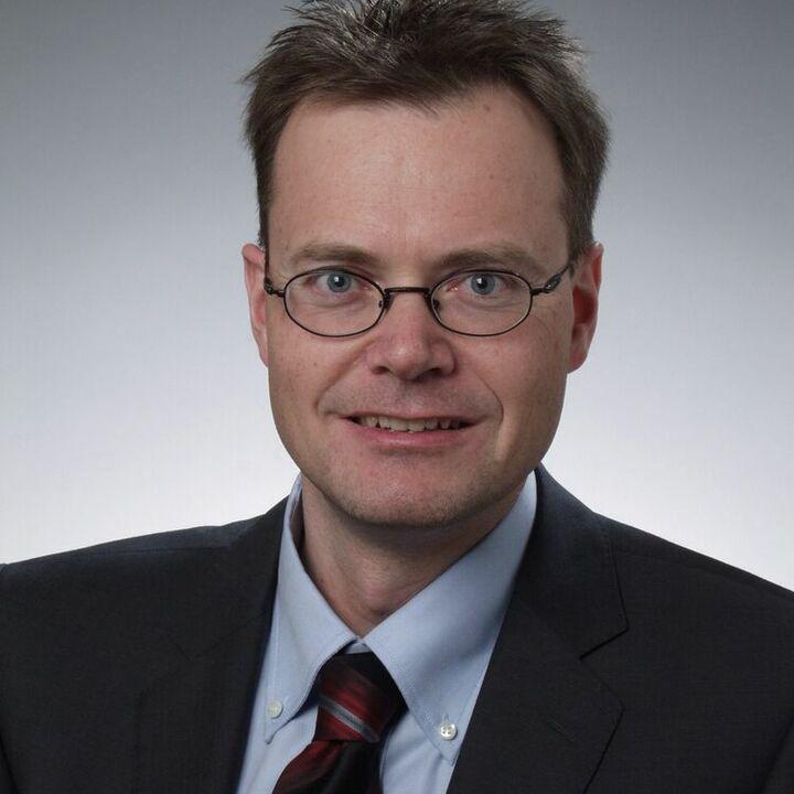 Rainer Joss