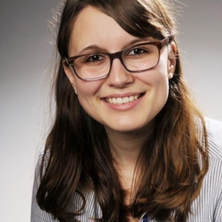 Isabelle Schenker